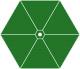 P6 - Tkanina - Leaf Green